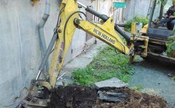 Обследование здания по адресу: г. Челябинск, ул. Сталлеваров, 72