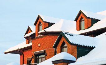 Об изменении снеговой нагрузки